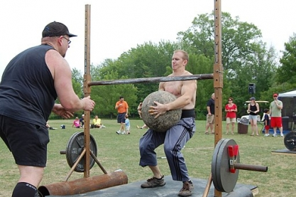 By stu_spivack (Jack Katz Memorial Strong Man Competition) [CC BY-SA 2.0 (http://creativecommons.org/licenses/by-sa/2.0)], via Wikimedia Commons